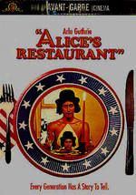 Watch Alice's Restaurant