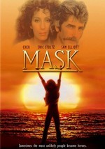 Watch Mask: Director's Cut