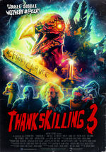 Watch ThanksKilling 3