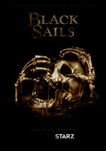 Watch Black Sails: Season 1