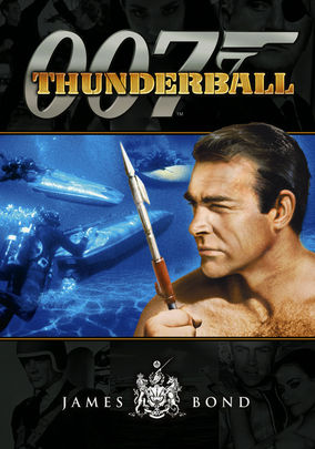 Watch Thunderball