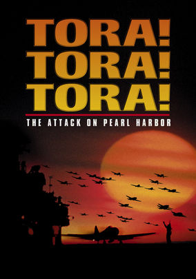 Watch Tora! Tora! Tora!
