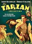 Tarzan, the Ape Man / Tarzan Escapes Double Feature