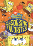 SpongeBob SquarePants: Absorbing Favorites
