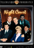 Night Court: TV Favorites