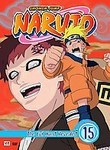 Naruto: Vol. 15: The Evil Hand Revealed