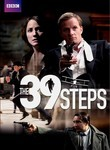 Masterpiece Classic: The 39 Steps