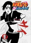 Naruto Shippuden: Vol. 8