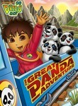 Go Diego Go!: The Great Panda Adventure