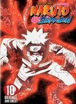 Naruto Shippuden: Vol. 10