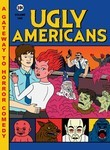 Ugly Americans: Season 1: Vol. 1