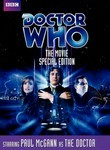 Doctor Who: The Movie