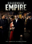 Boardwalk Empire: Season 2 (2011) [TV]