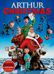 Arthur Christmas (2011)