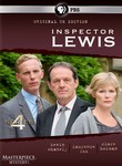 Inspector Lewis: Series 4 (2011) [TV]