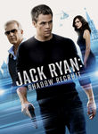 Jack Ryan: Shadow Recruit (2013)