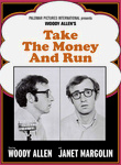 Take the Money and Run box art