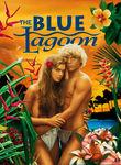 The Blue Lagoon box art