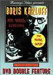 Mr. Wong: The Detective/The Fatal Hour: Boris Karloff Double Feature