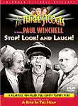 The Three Stooges: Stop, Look and Laugh