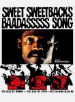 Sweet Sweetback's Baadasssss Song box art