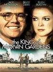 The King of Marvin Gardens (1972) Box Art