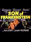 Son of Frankenstein / Ghost of Frankenstein