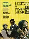Jazz Giants: Legends of Modern Music: Vol. 2