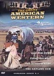 The Great American Western: Vol. 12