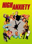 High Anxiety box art