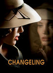 Changeling (2008) Box Art