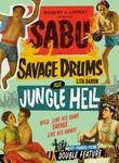 Savage Drums / Jungle Hell