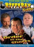 Rifftrax: Order in the Shorts