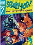 Scooby-Doo!: Mystery Incorporated: Season 1: Vol. 2
