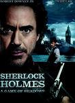 Sherlock Holmes: A Game of Shadows box art