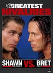 Shawn Michaels vs. Bret Hart: WWE&#039;s Greatest Rivalries: Vol. 2