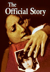 Rent The Official Story on DVD
