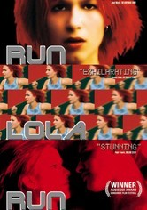 Rent Run Lola Run on DVD