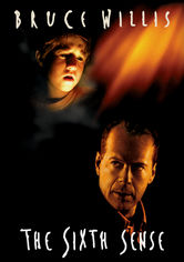 Rent The Sixth Sense on DVD