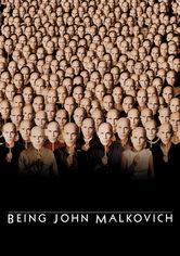 Rent Being John Malkovich on DVD