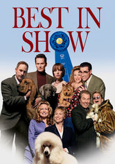 Rent Best in Show on DVD