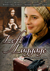 Rent Left Luggage on DVD