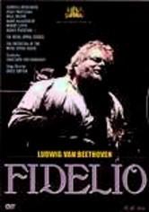 Rent Beethoven: Fidelio (Royal Opera House) on DVD