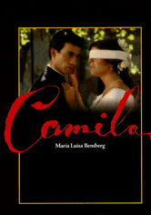 Rent Camila on DVD