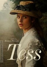 Rent Tess on DVD
