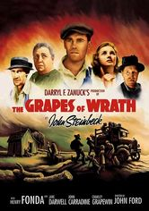 Rent The Grapes of Wrath on DVD