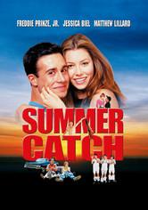Rent Summer Catch on DVD