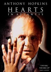 Rent Hearts in Atlantis on DVD