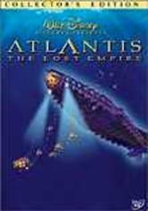 Atlantis: The Lost Empire: Bonus Material