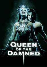Rent The Queen of the Damned on DVD